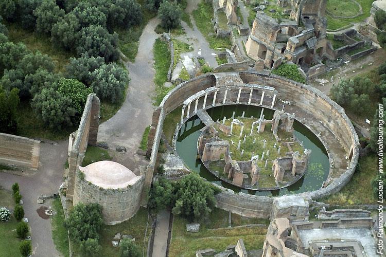 Ingresso Villa Adriana Tivoli