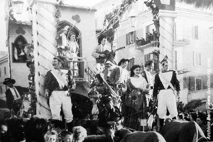 Carnevale di Tivoli