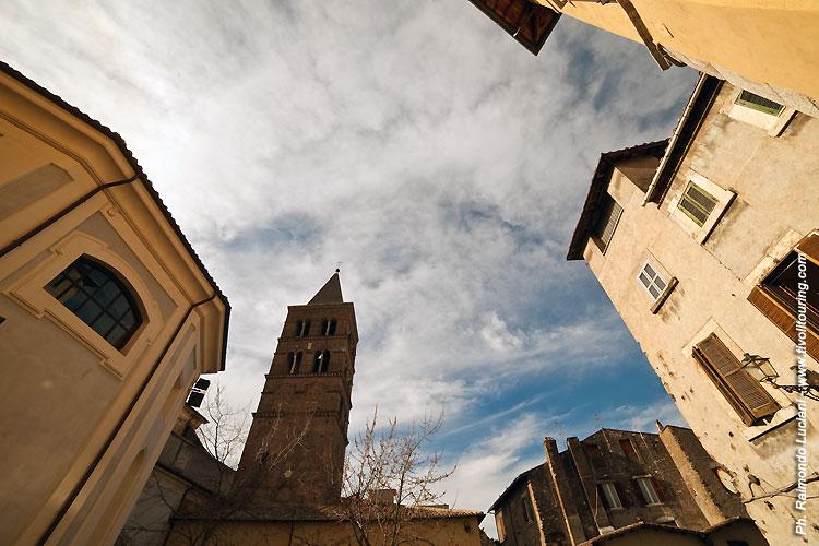 Via San Valerio