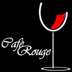Café Rouge a Tivoli