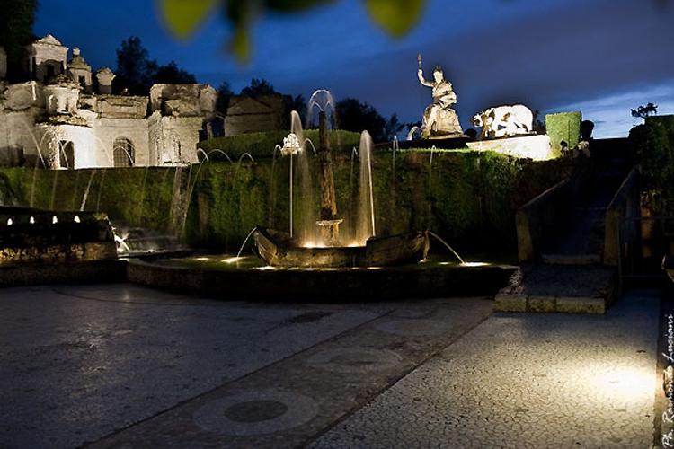 Villa D'Este - La Rometta